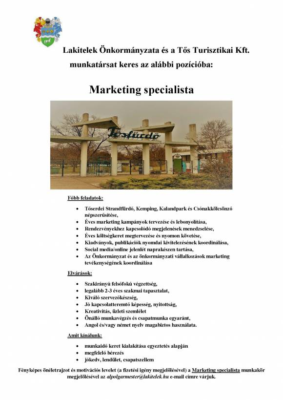 allas marketinges